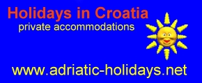 holidays croatia