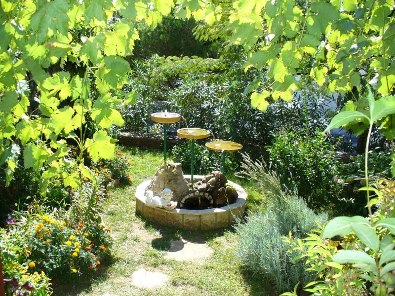 garden maricic novi vinodolski