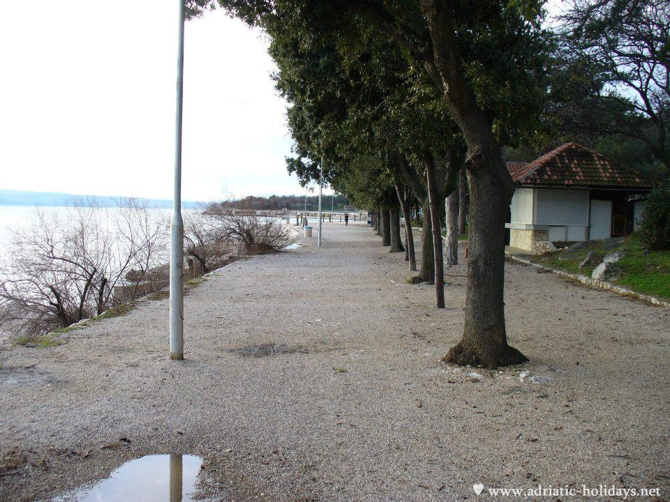 park novi vinodolski