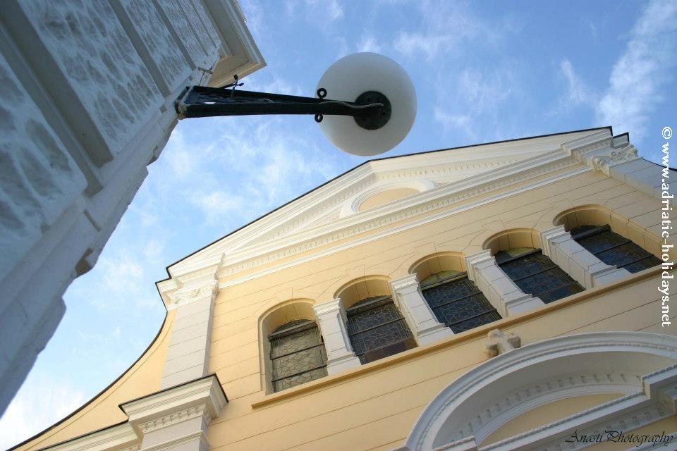 zvonik rive novi vinodolski
