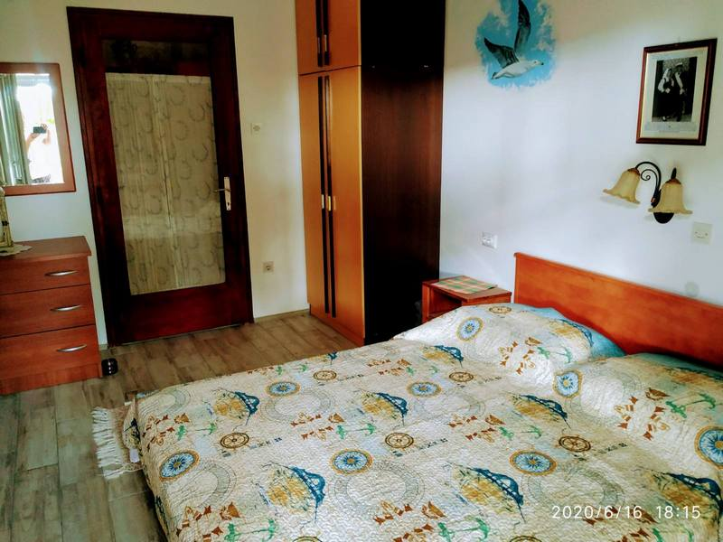 sleeproom accommodation apartments